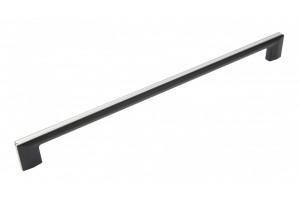 Мебельная ручка ARCADA RS285BL/CP.4/320