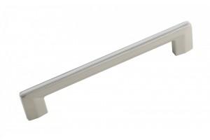 Мебельная ручка ARCADA RS285BSN/CP.4/160
