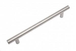 Мебельная ручка AGENT RR007SST.5/128